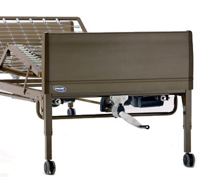 FHHC_Hospital bed