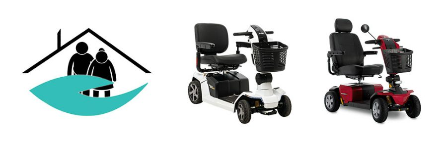 Scooter sales-Family Home Health